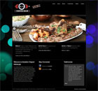 screenshot of Kebabish Original Edinburgh web site